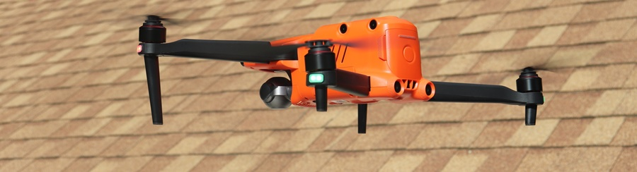massachusetts drone inspection